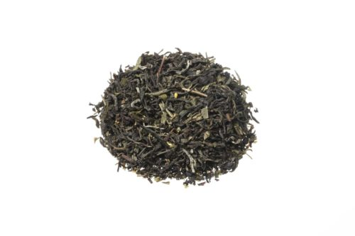 Schwarz-Grün-Teemischung Vier Jahreszeiten