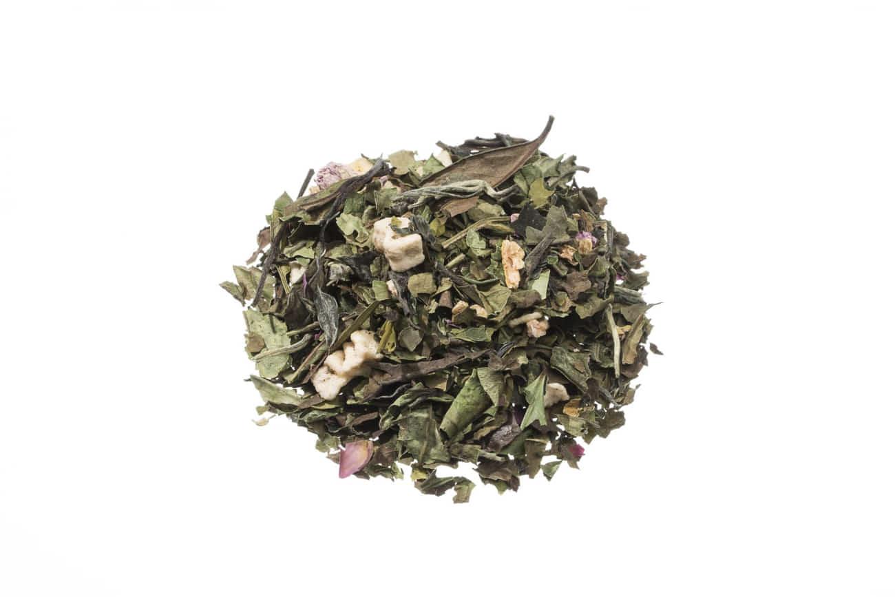 Weißer Tee Gin Tonic lose 8297S100