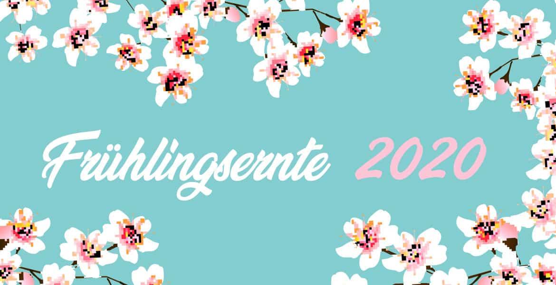 Frühlingsernte 2020