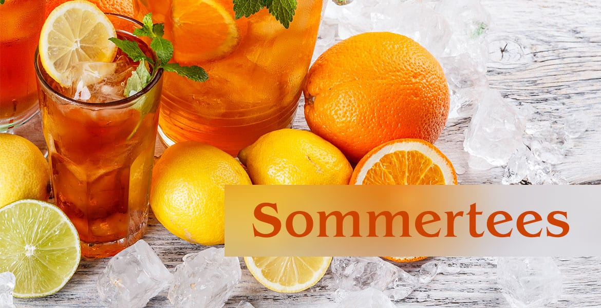 Sommertees